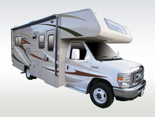 C24 (23-24 ft) von Road Bear RV